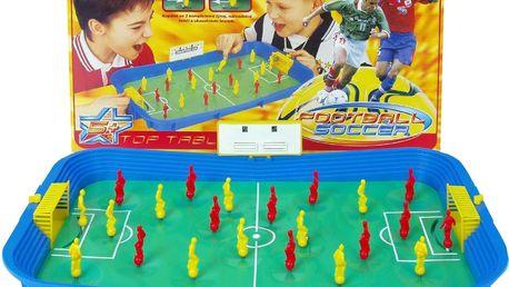 Chemoplast Kopaná/fotbal společenská hra, Barevná