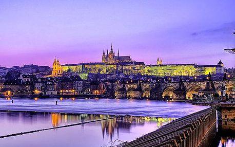 Vydejte se za strašidly na Pražský hrad!