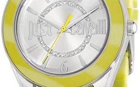 Dámské hodinky Just Cavalli 7251602504