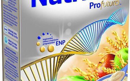 Nutrilon Mléčná kaše 7 cereálií s ovocem 225 g