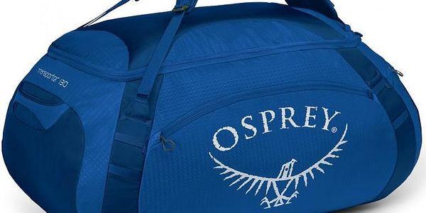 Osprey Transporter 130 True Blue