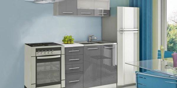 Mondeo - kuchyňský blok B 120 cm