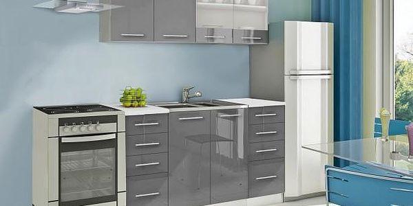 Mondeo - kuchyňský blok B 160 cm