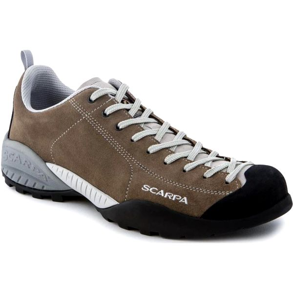 Scarpa Mojito light brown 38,5