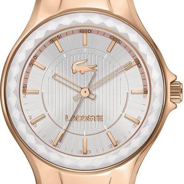 Dámské hodinky Lacoste 2000774