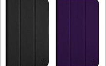 Oblečte svůj tablet Samsung do praktického pouzdra Belkin Trifold. Můžete si vybrat ze dvou barev!