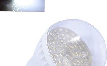 3 W LED žárovka s 60 LED diodami