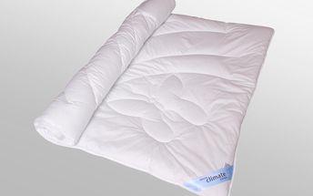 Letní přikrývka CIRRUS Microclimate Cool touch 100% bavlna Velikost: 135x200 cm (klasická)