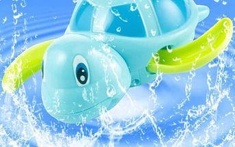 Želvička do vody