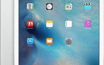 """Apple iPad Pro 12,9"""" Wi-Fi 32GB Silver (ML0G2FD/A)"""
