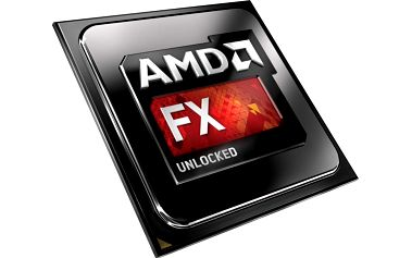 AMD Vishera FX-6300 - FD6300WMHKBOX