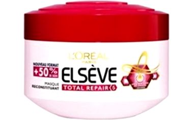 ELSEVE maska 300ml total repair