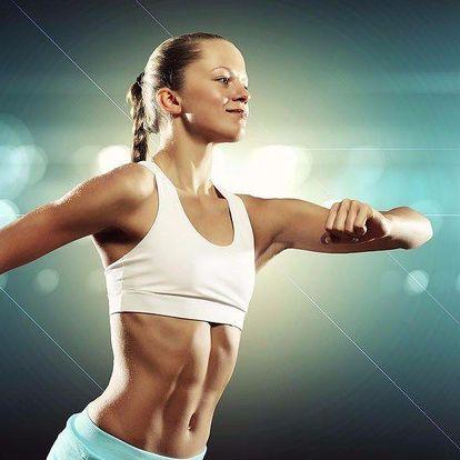 Spalte tuky na léto s efektivním cvičením H.E.A.T.