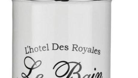 Dávkovač mýdla Le Bain White