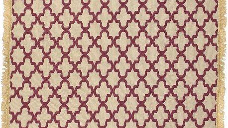 Koberec Claret Red, 120x180 cm