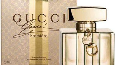 Gucci Premiere parfémovaná voda 30ml pro ženy