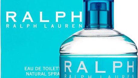 Ralph Lauren Ralph toaletní voda 100ml pro ženy
