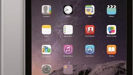Apple iPad Air 2 Wi-Fi 16GB Space Gray (MGL12FD/A)