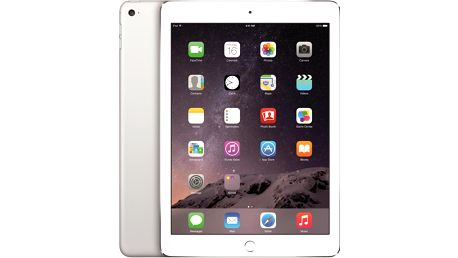 Apple iPad Air 2 Wi-Fi 16GB Silver (MGLW2FD/A)