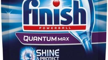 Finish PB Tabs Quantum Shine&Protect Apple&Lime 40 ks