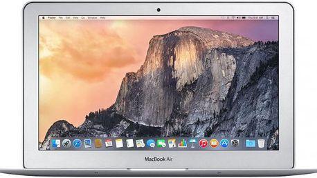 """Apple MacBook Air 11"""" 128GB (MJVM2CZ/A) + Online účetnictví ZDARMA!"""