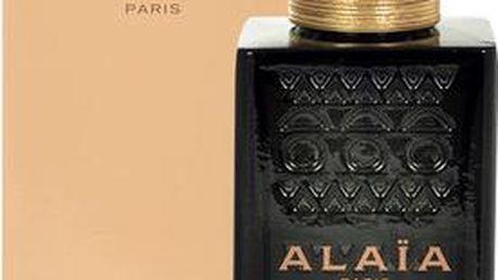 Azzedine Alaia Alaia parfémovaná voda 100ml pro ženy