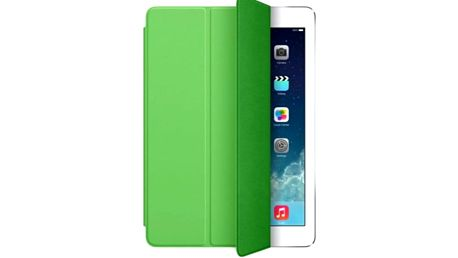 Apple iPad Air Smart Cover - Green - II. jakost