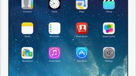 Apple iPad Air Wi-Fi 32GB Silver (MD789FD/B)