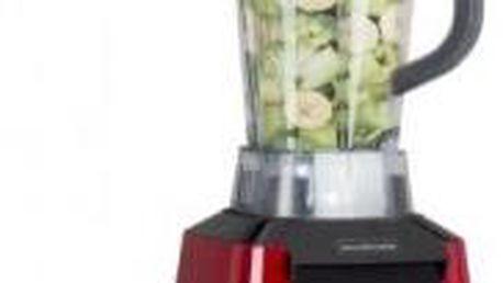 Mixér Perfect Smoothie Maker Vitality červený G21 G21-6008123