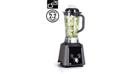 Mixér Perfect Smoothie Maker Vitality černý G21 G21-6008125