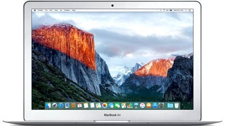 "Apple MacBook Air 13"", 128GB CTO (Z0RH0002G) + Online účetnictví ZDARMA!"