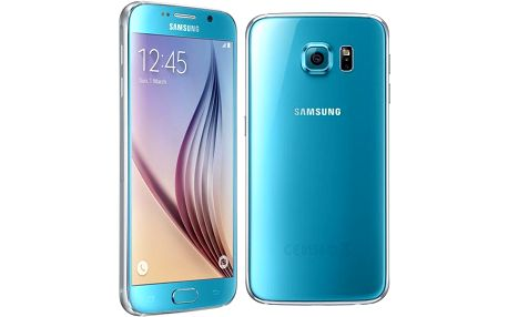 Samsung G920 Galaxy S6 32GB Blue