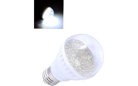 3 W LED žárovka s 60 LED diodami