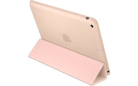 Apple iPad Mini Smart Case - Beige - II. jakost