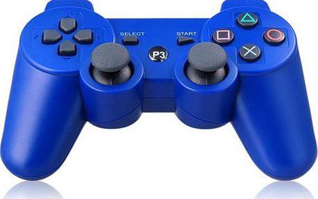 Joystick pro PS3 různé barvy