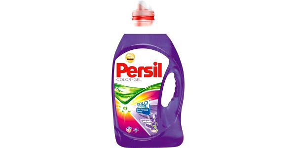 Persil Gel Color Lavender 50 praní