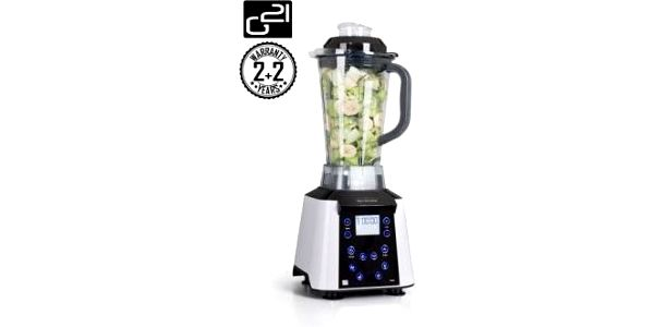 Mixér Smart Smoothie Maker Vitality bílý G21 G21-6008129
