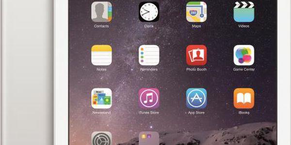 Apple iPad Air 2 Wi-Fi 16GB Silver (MGLW2FD/A)