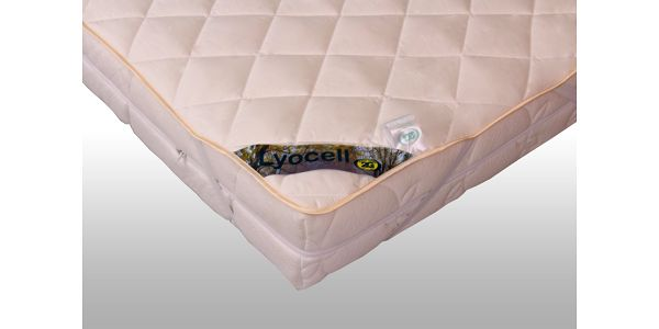 Chladivé chrániče matrace LYOCELL-TENCEL Velikost: 180x200 cm