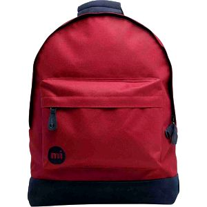 batoh MI-PAC - Classic Burgundy/Navy (A04) velikost: OS