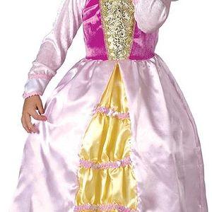 Kostým malá Princezna 92-104 cm