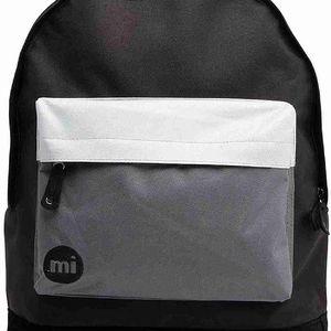 batoh MI-PAC - Tonal Black/Charcoal/Grey (A01) velikost: OS
