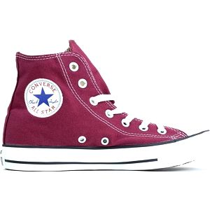 boty CONVERSE - Chuck Taylor As Speciality Wine Hi (WINE) velikost: 37