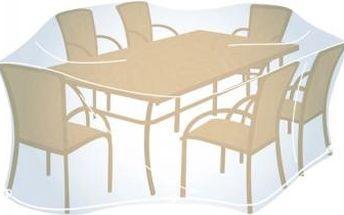 Ochranný obal - velikost L (rozměr 100 x 280 x 200 cm), obdelník CAMPINGAZ 205692