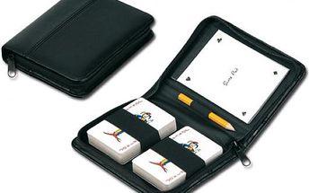Žolíkové karty v praktickém cestovním obalu - dodání do 2 dnů