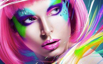 Barevná typologie aneb jaké barvy vám sluší