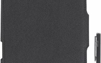 """Trust Stile folio stand for GalaxyTab3 8"""", black (19638)"""