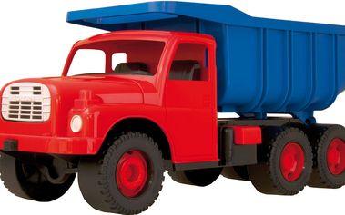 DINO auto Tatra 148 modro-červená