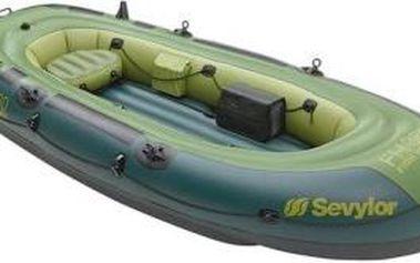 Rybářský člun FISH HUNTER FH 360 SEVYLOR 2000014706