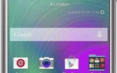 Kryt na mobil zadní Samsung pro Galaxy A7 (EF-PA700BS) (EF-PA700BAEGWW)